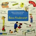 Mein erstes buntes Bildworterbuch: Beim Kinderarzt