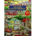 Mein grobes Eisenbahn-Wimmelbuch