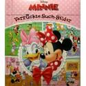 Minnie - Suchbilder - Disney Verruckte Such Bilder