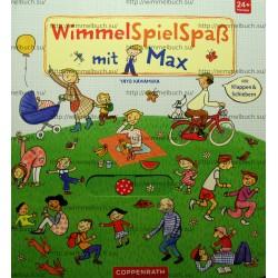 WimmelSpielSpaß mit Max
