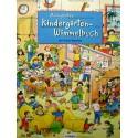 Mein grobes Kindergarten-Wimmelbuch