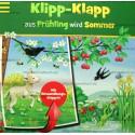 Klipp-Klapp aus Fruhling wird Sommer