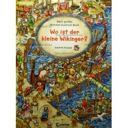 Wo ist der kleine Wikinger?
