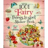 Usborne 1001 Fairy Things to Spot Stick