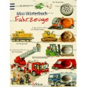 Mini-Worterbuch Fahrzeuge