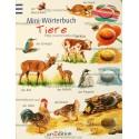 Mini-Worterbuch Tiere