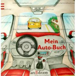 Mein Auto-Buch