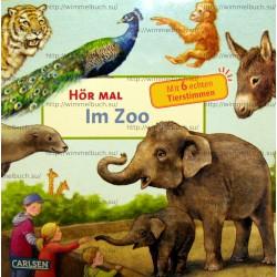 Hör mal: Im Zoo