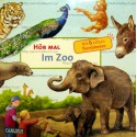 Hor mal: Im Zoo