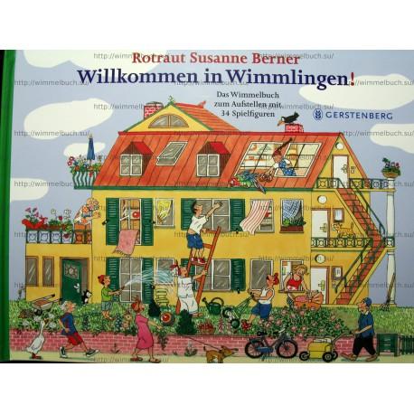 Willkommen in Wimmlingen!