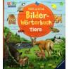 Mein großes Bilder-Wörterbuch: Tiere