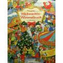 Mein grobes Weihnachts-Wimmelbuch
