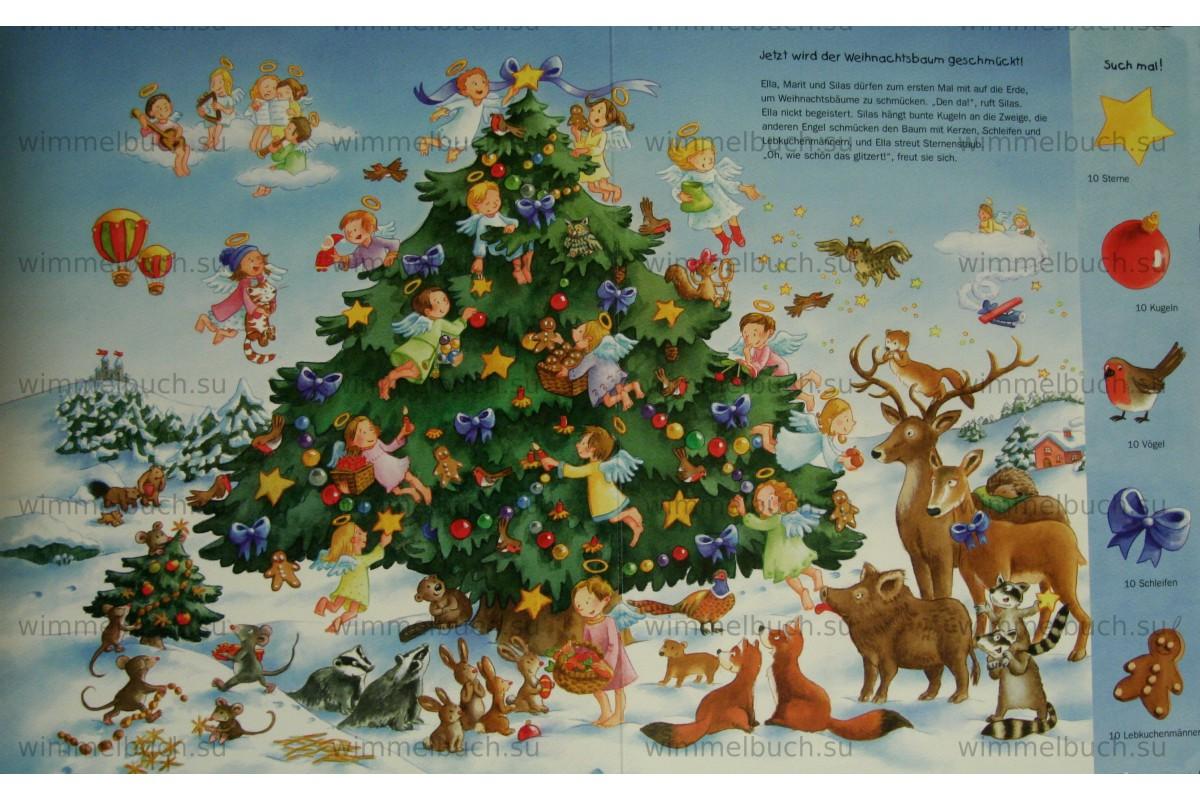 Wenn es wieder Weihnacht wird