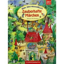 Mein Mini-Wimmelbuch Zauberhafte Märchen