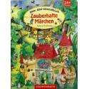 Mein Mini-Wimmelbuch Zauberhafte Marchen