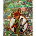 Zoomania Verrückte Suchbilder