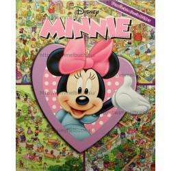 Minnie Verruckte Suchbilder