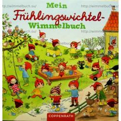 Mein Fruhlingswichtel-Wimmelbuch