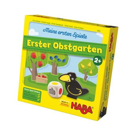 Мой первый фруктовый сад HABA 4655 Erster Obstgarten
