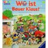 Wo ist Bauer Klaus?