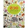Zoo Wimmelbuch