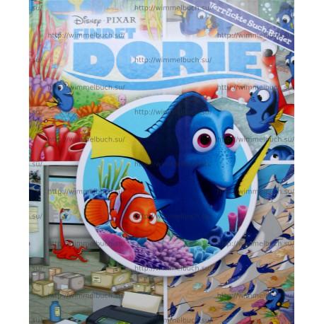 Findet Dorie Verruckte Suchbilder
