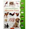 Mein Fuhl-Worterbuch - Alle meine Tiere