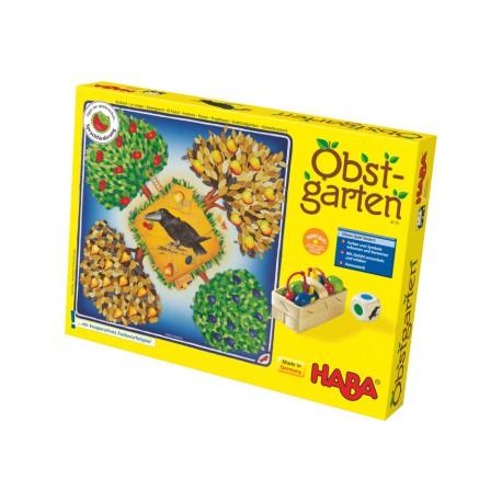 Настольная игра Фруктовый сад Obstgarten (Spiel)