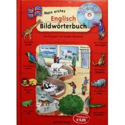 Mein erstes Englisch Bildworterbuch