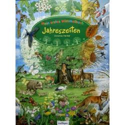 Mein erstes Wimmelbuch - Jahreszeiten