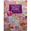Mein allererstes WimmelPuzzleBuch - Im Reich der Prinzessin - Книга-пазл