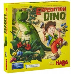 Expedition Dino HABA 4087 В поисках динозавров!