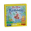 Kri-Kra-Krabbelei HABA 301326 Жуткие Букашки