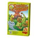Drache-donnerzahn die feuerkristalle spielanleitung HABA 301890 Огнедышащий Дракон
