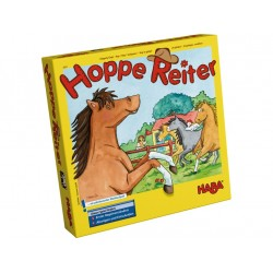 Hoppe Reiter HABA 4321 Гоп, Галоп