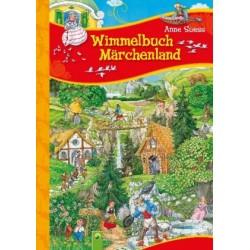 Wimmelbuch Marchenland