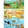 Mein großes Wimmelbilderbuch der Tiere