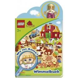 LEGO Duplo - Wo ist Anna?
