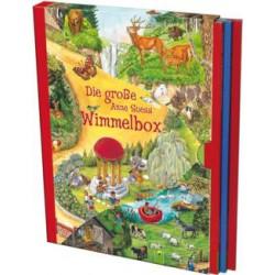 Die grobe Anne Suess Wimmelbox