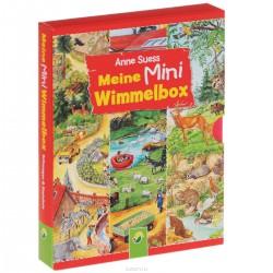 Meine Mini Wimmelbox