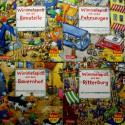 Maxi-Pixi: Wimmelbilder