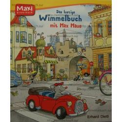 Wimmelspaß mit Max Maus