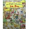 Mein KlappLochSuchBuch - Im Zoo