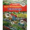 Mein Wimmelbuch mit Gucklöchern - Fahrzeuge