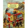Blitzschnell kommt die Feuerwehr